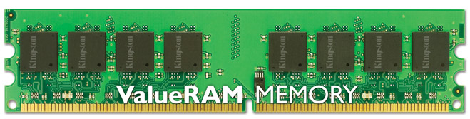 Kingston ValueRAM FB-DIMM 8GB ECC DDR2 667 Kit 2x4GB