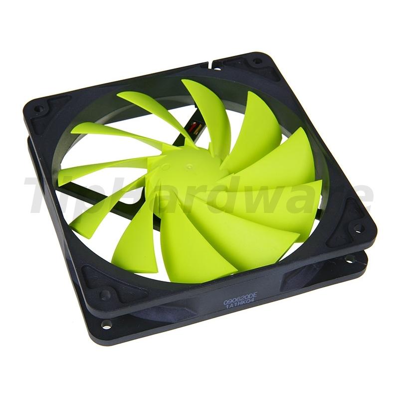 Coolink SWiF2-1200 120x120x25
