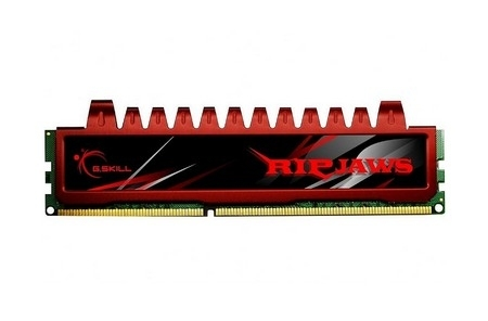 G.Skill DIMM 8GB DDR3-1333 Kit
