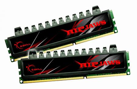 G.Skill DIMM 4GB DDR3-1333 Kit