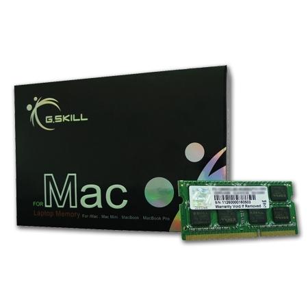 G.Skill SO-DIMM 8GB DDR3-1333 Kit