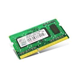 Transcend SO-DIMM 2GB DDR3-1066