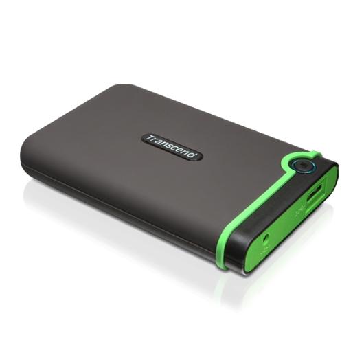 Transcend StoreJet 25M3 500GB