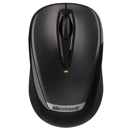 Microsoft WL Mobile Mouse 3000 (V2)
