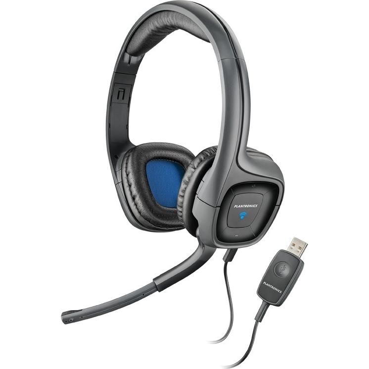 Plantronics .Audio 655 DSP PC USB