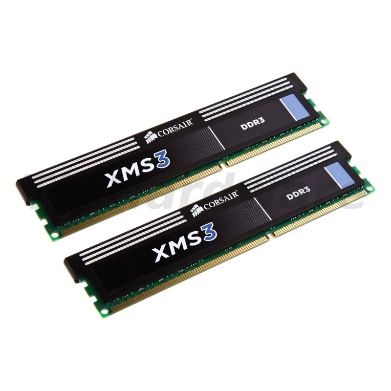 Corsair DIMM 8GB DDR3-1333 Kit