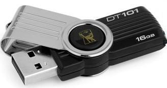 Kingston DataTraveler 101 G2 16GB
