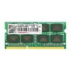 Transcend SO-DIMM 4GB DDR3-1066