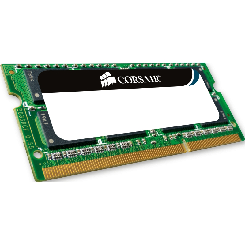 Corsair SO-DIMM 4GB DDR3-1066