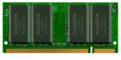 Mushkin SO-DIMM 1GB DDR-400