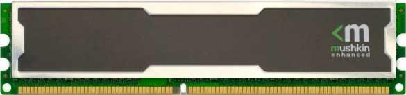 Mushkin DIMM 4GB DDR3-1333