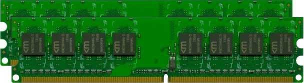 Mushkin DIMM 8GB DDR3-1333 Kit
