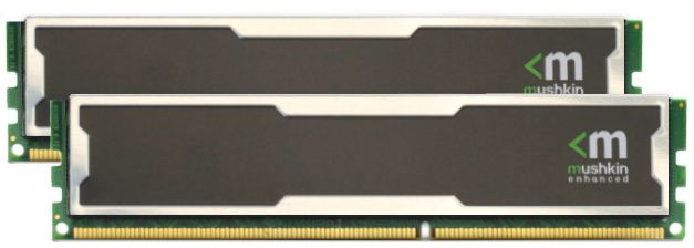 Mushkin DIMM 8GB DDR3-1333 Kit