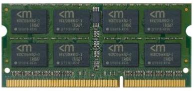 Mushkin SO-DIMM 2GB DDR3-1066