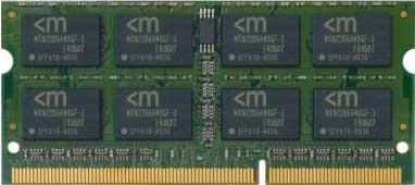 Mushkin SO-DIMM 4GB DDR3-1066