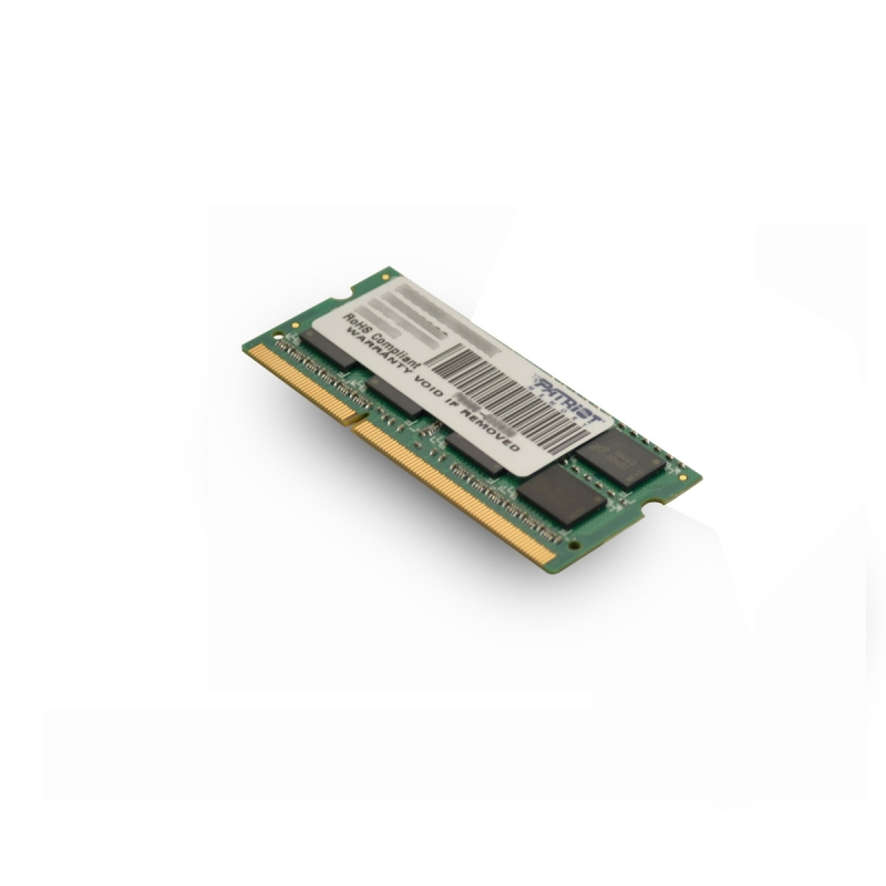 Patriot SO-DIMM 4GB DDR3-1600