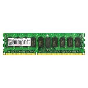 Transcend DIMM 8GB ECC Reg. DDR3-1333