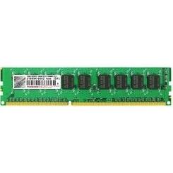 Transcend DIMM 4GB ECC DDR3-1066