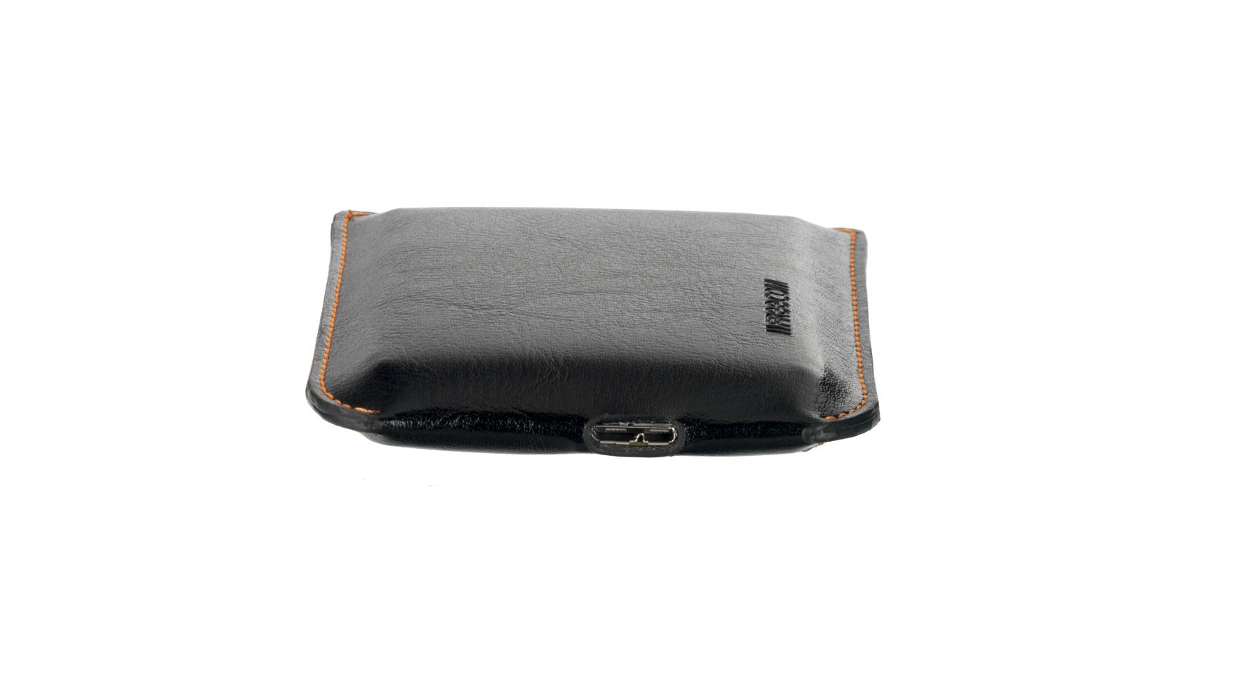 Freecom Mobile Drive XXS Leather 1TB