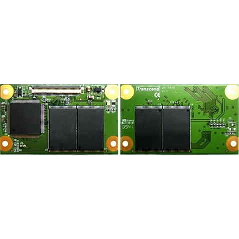 Transcend SSD 16GB 23/ 50 PATA/ZIF TRC