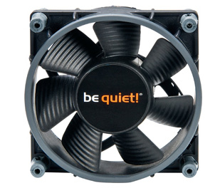 be quiet! Shadow Wings SW1 LS 80x80x25