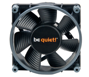 be quiet! Shadow Wings SW1 MS 80x80x25