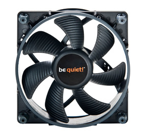 be quiet! Shadow Wings SW1 HS 120x120x25