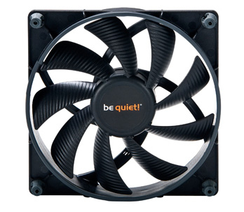 be quiet! Shadow Wings SW1 MS 140x140x25