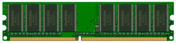 Mushkin DIMM 1GB DDR-266