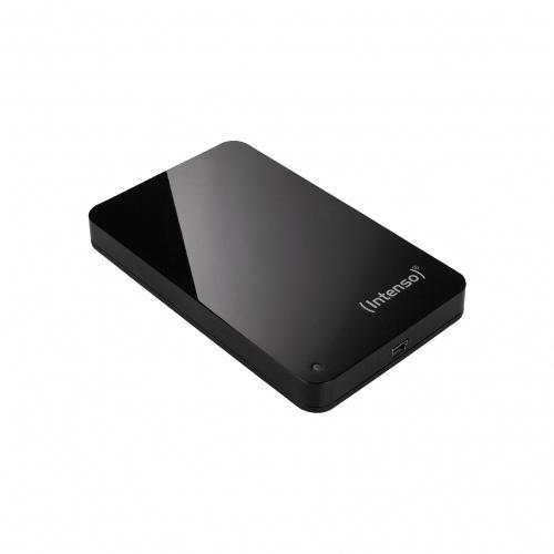 """Intenso Memory Station 2,5"""" 500GB černá"""