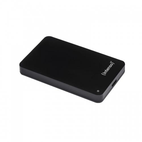 """Intenso Memory Case 2,5"""" 500GB černá"""