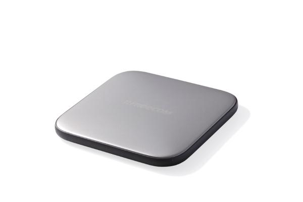 Freecom 500GB Mobile Drive Sq slim