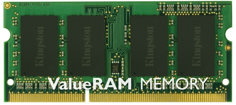 Kingston SO-DIMM 8GB DDR3-1333