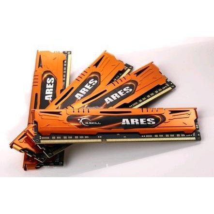 G.Skill DIMM 32GB DDR3-1333 Kit