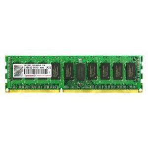 Transcend DIMM 8GB ECC Reg. DDR3-1333 (TS1GKR72V3H)