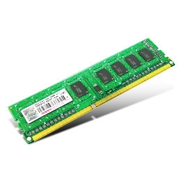 Transcend DIMM 4GB DDR3-1333