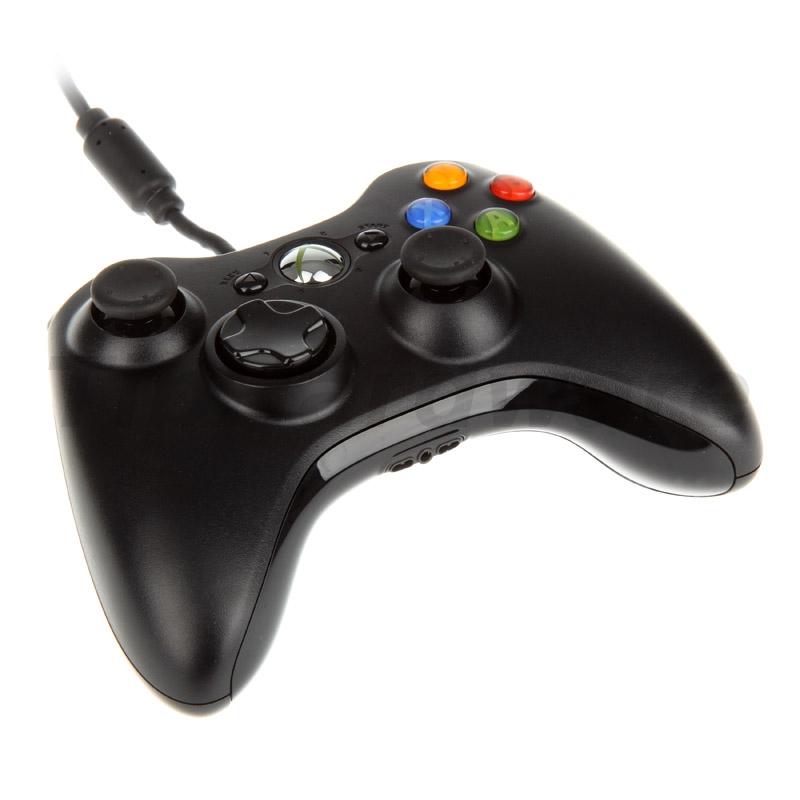 Microsoft Xbox 360 Controller pro Windows