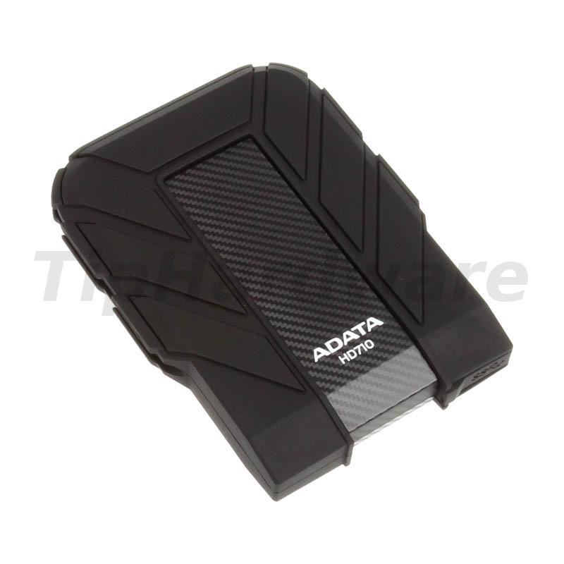 A-DATA DashDrive Durable HD710 1TB černá