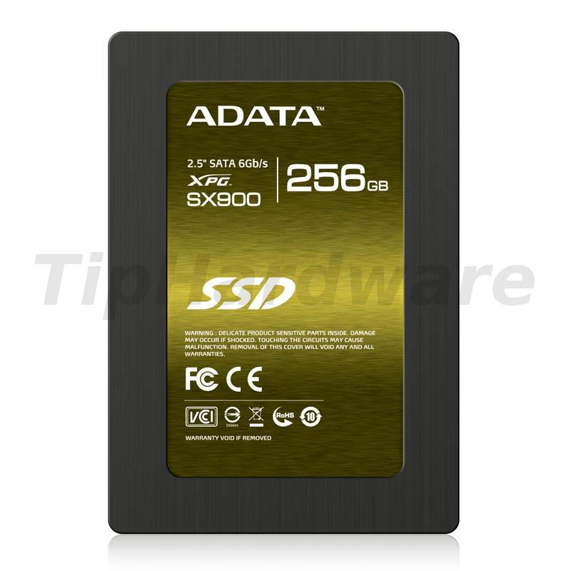"""A-DATA XPG SX900 2,5"""" SSD 256GB"""