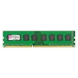 Kingston DIMM 4GB DDR3-1333 Kit KVR13N9S8H/4