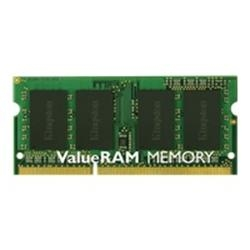 Kingston SO-DIMM 4GB DDR3-1333