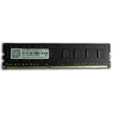 G.Skill DIMM 8GB DDR3-1333
