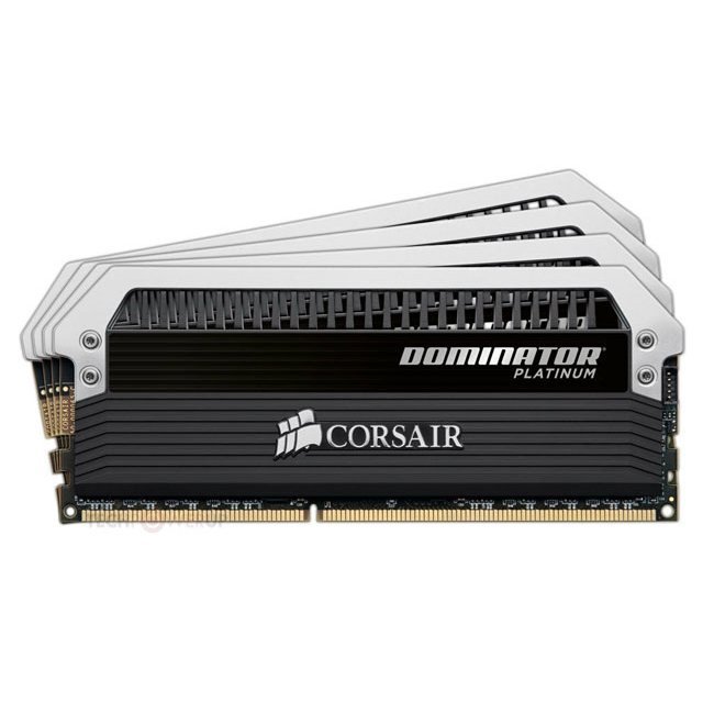 Corsair DIMM 32GB DDR3-1866 Kit