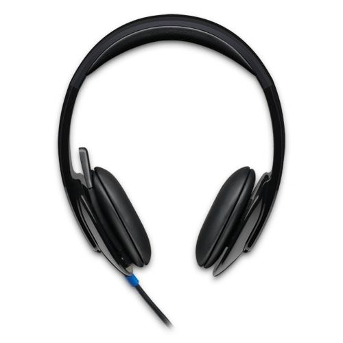 Logitech Stereo Headset H540