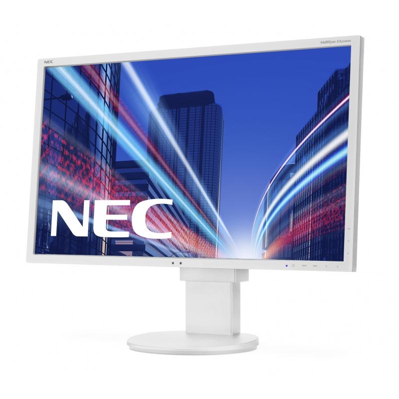 NEC MultiSync EA224WMi bílá