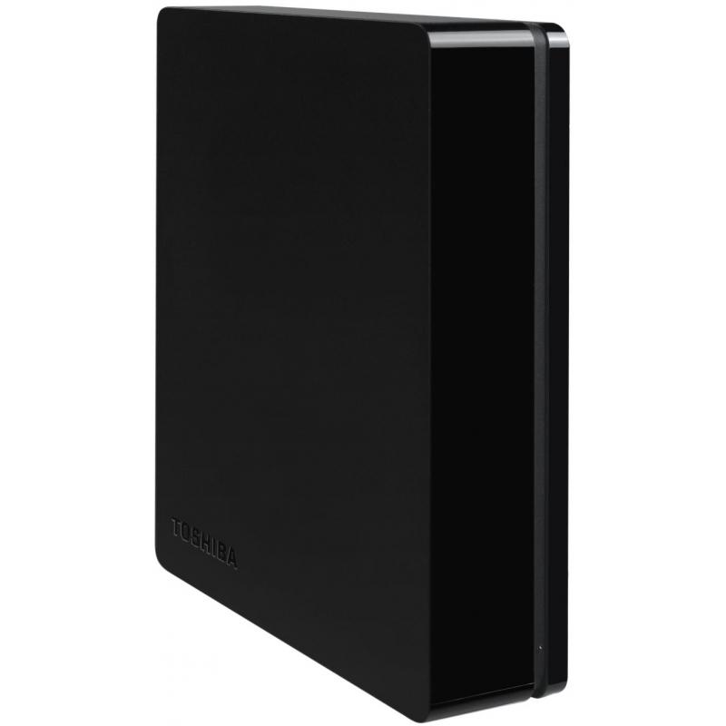 Toshiba Stor.E CANVIO 2TB černá