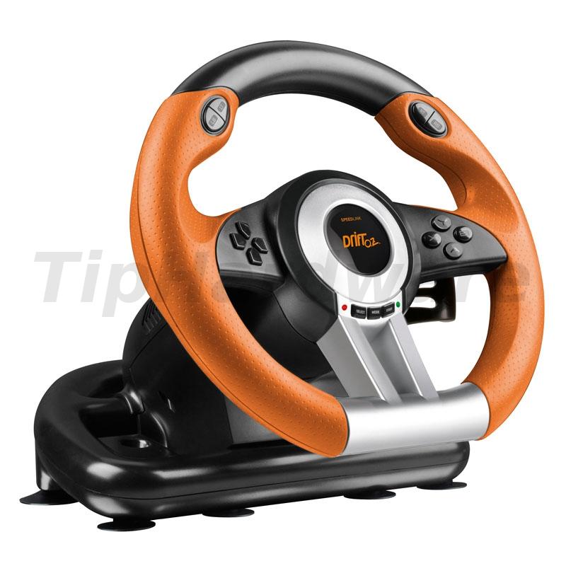 Speedlink DRIFT O.Z. Racing Wheel PC