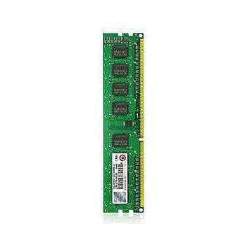 Transcend DIMM 4GB ECC DDR3-1333