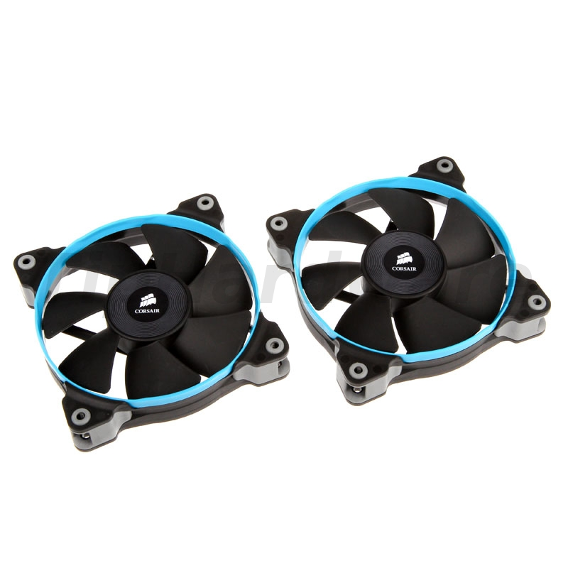 Corsair Fan SP120 PWM Dual 120x120x25