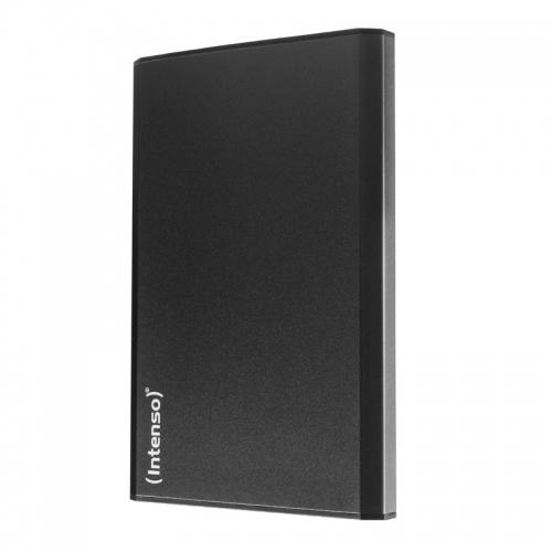 Intenso Memory Home USB 3.0 1TB šedá/stříbrná